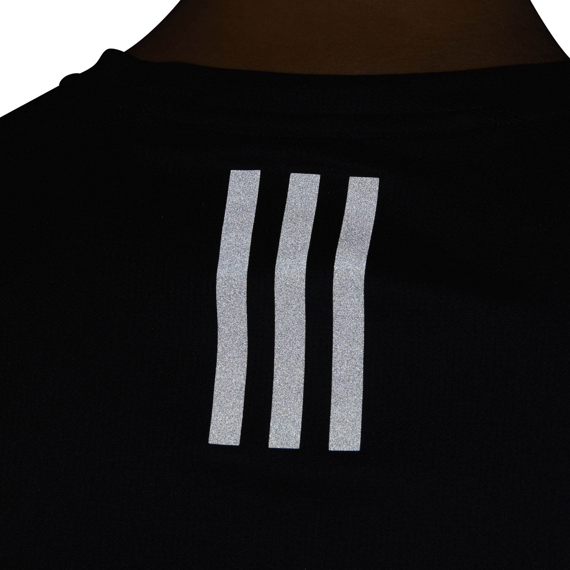adidas Own The Run Ärmelloses Top Herren black | campz.at